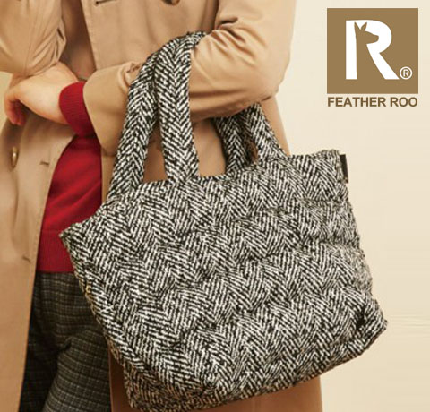 �饻Feather Roo