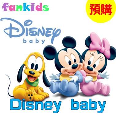迪士尼baby