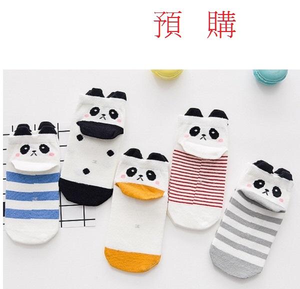 造型襪搶先預購