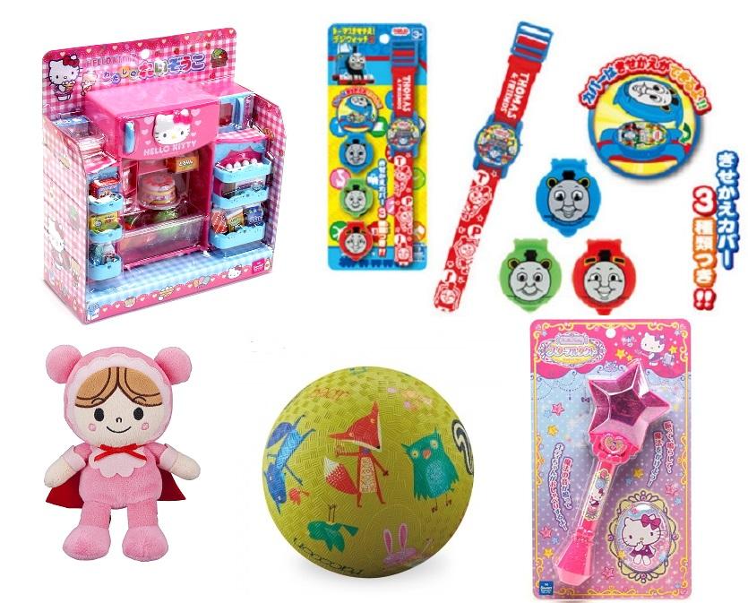 玩具公仔 拼圖 積木 現貨供應