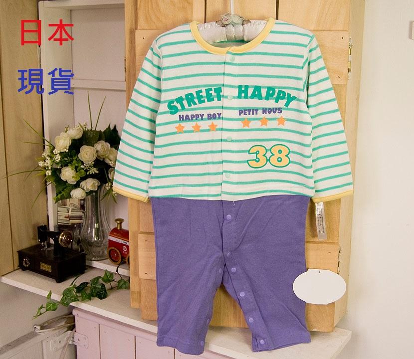 日本上衣連身衣現貨供應